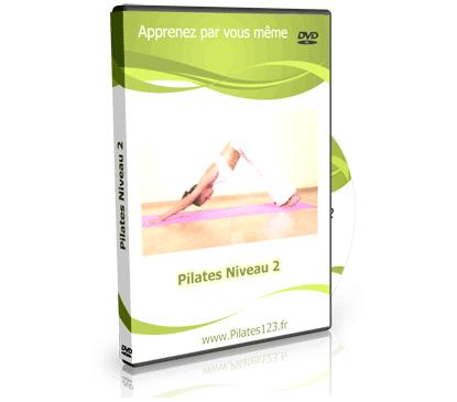 Cours de pilates spécial Abdo