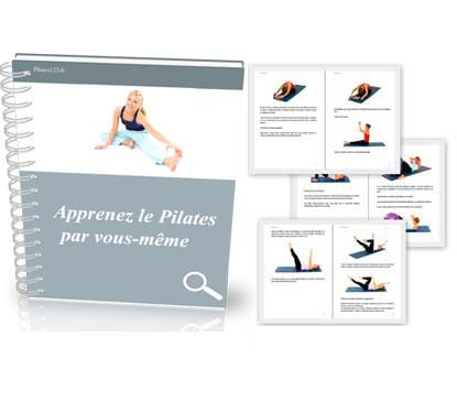 Livres sur le Pilates
